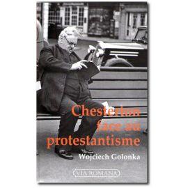 Chesterton face au protestantisme