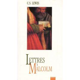 Lettres à Malcom
