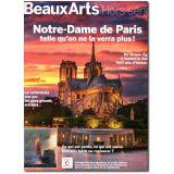 Notre-Dame de Paris telle qu'on ne la verra plus