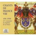 Chants de France VIII