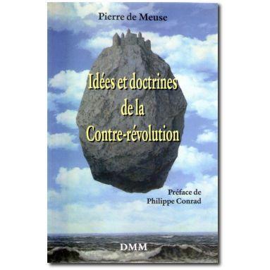 Idées et doctrines de la Contre-Révolution