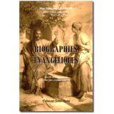 Biographies évangéliques