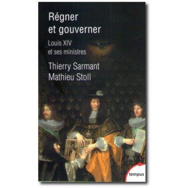 Régner et gouverner