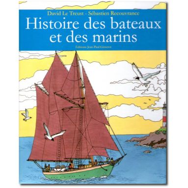 Histoire des bateaux et des marins