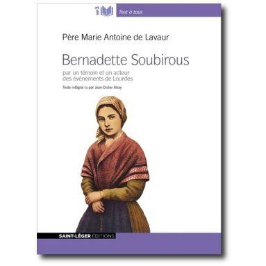 Bernadette Soubirous MP3