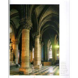 L'élan des cathédrales