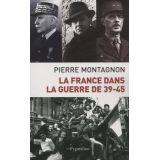 La France dans la Guerre de 39 - 45