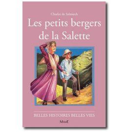 Les petits bergers de La Salette