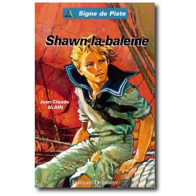 Shawn la Baleine
