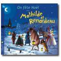 On fête Noël chez Mathilde et Renardeau