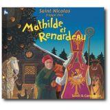 Saint Nicolas frappe chez Mathilde et Renardeaux