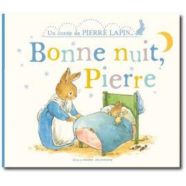 Bonne nuit Pierre