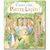 Cours vite, Pierre Lapin !