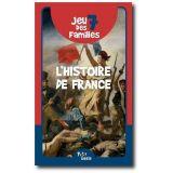 Jeu des 7 familles L' Histoire de France