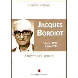 Jacques Bordiot