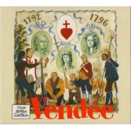Vendée 1792 - 1796