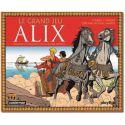 Le grand jeu d'Alix