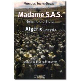 Madame S.A.S. femme d'officier