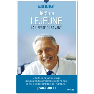 Jérôme Lejeune