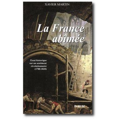 La France abîmée