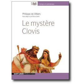 Le mystère Clovis MP3