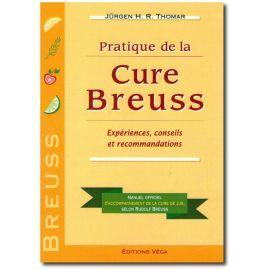 Pratique de la cure Breuss