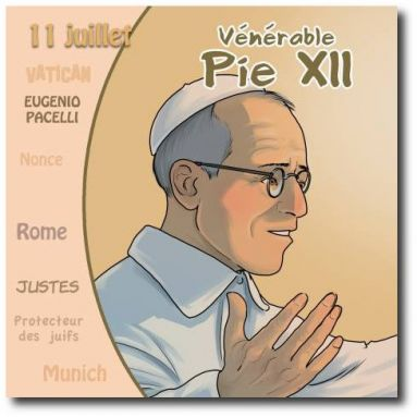 Vénérable Pie XII