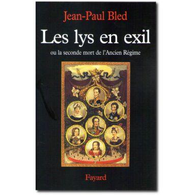 Les Lys en exil