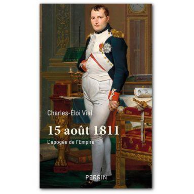 Le 15 août 1811