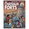 Les châteaux-forts racontés aux enfants