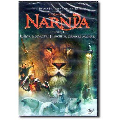 Le Monde de Narnia 1
