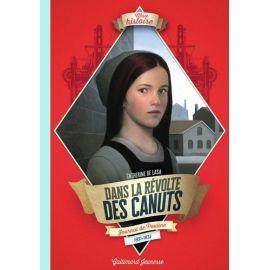 Dans la révolte des Canuts