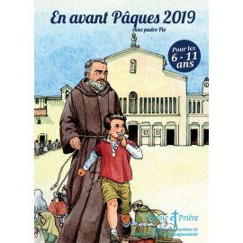 En avant Pâques 2019