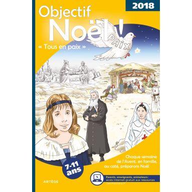 Objectif Noël - Calendrier de l'Avent