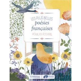 Les plus belles poésies françaises
