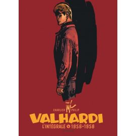 Valhardi 1956 - 1958