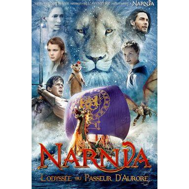 Le Monde de Narnia 3