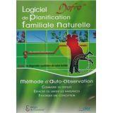 Logiciel de planification familiale naturelle