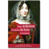 Madame de Maintenon et la princesse des Ursins