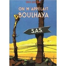 On m'appelait Boulhaya