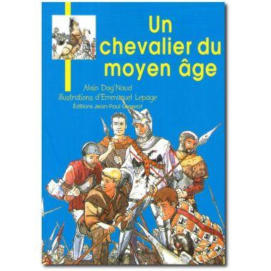 Un chevalier du Moyen Age
