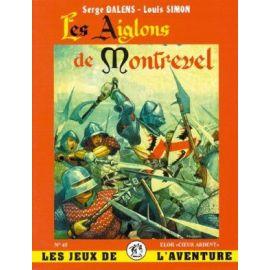 Les Aiglons de Montrevel
