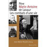 Père Marie-Antoine de Lavaur