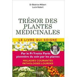 Trésor des plantes médicinales