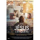 Jésus l'enquête - CD MP3