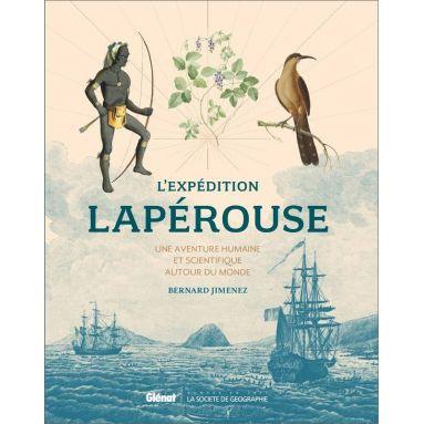 L'expédition Laperouse
