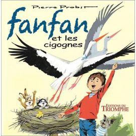Fanfan et les cigognes