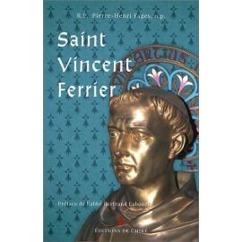 Saint Vincent Ferrier