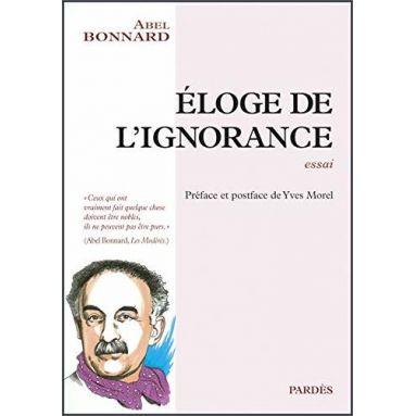 Eloge de l'ignorance