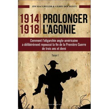 1914-1918 Prolonger l'agonie Tome 1